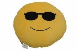 Emoji Smiley Pillows