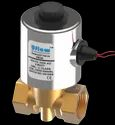 High Flow Proportional Valve for Ventilator and Anesthesia Machines