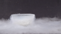 Liquid Nitrogen Gas
