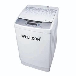 Fully Automatic Washing Machine 8kg(Glass Cover),Top Loading