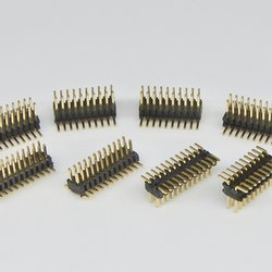K12X Berg Stick Connector Board To Board Connector, Male