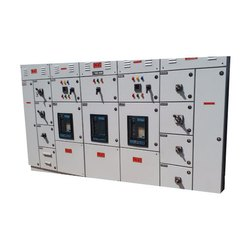 Voyage ACB Distribution Panel, 230 - 415 V, 1 To 50 Kw