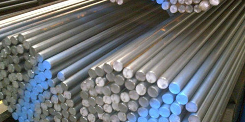 Stainless Steel 904L Round Bars, Length: 3, 6 and 18 meter