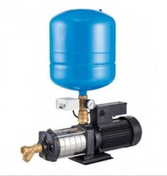 0.5hp, CRI Pressure Booster Pump