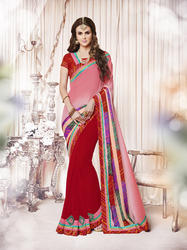 Indian Design Saree