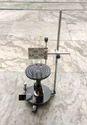 Rising Table Apparatus