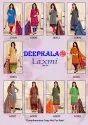 Deepkala Laxmi Vol-6 Printed Cotton Dress Material Catalog Collection