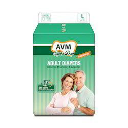 AVM Super Dry Premium Adult Diapers