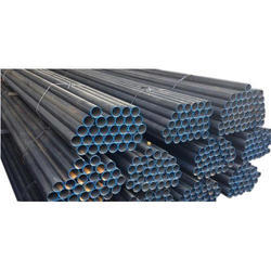 6M Jindal MS Round Pipe