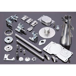 Steel Components, Packaging Type: Box
