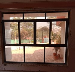 Aluminum Window, 9822700403