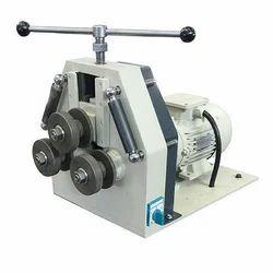 Hand Lever Bending Machine