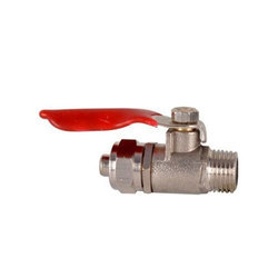 Commercial Ball Valve