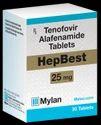 Hepbest Tablets, 1x30