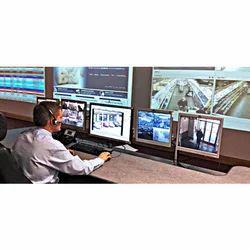 Building Security Management System