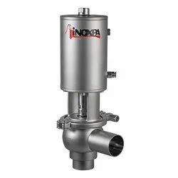 Inoxpa Din25 Innova N Shut-Off Single Seat Valve