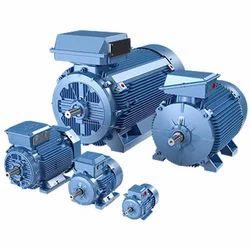 Three Phase ABB High Efficiency Motor