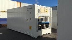20' Refrigerated Container