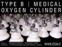 Medical Oxigen Cylinder