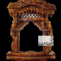 Wooden Handicraft In Saharanpur Uttar Pradesh Get Latest Price
