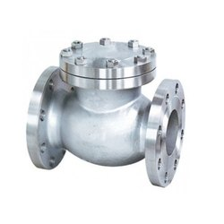 Audco Swing Check Valves NRV
