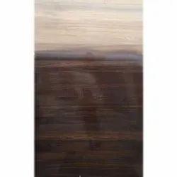 Dark Brown Dark Teak Veneer Plywood, Matte, Thickness: 4mm