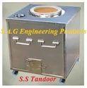 Stainless Steel Tandoor
