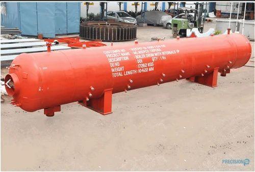 Boiler Drum, Boilers & Boiler Parts | Precision Equipments Pvt. Ltd ...