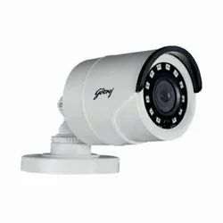 Godrej 2MP IR Bullet Camera