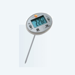 Mini Temperature Measuring Instruments