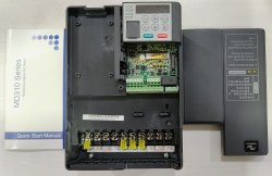Inovance AC Drive MD310 2 HP VFD