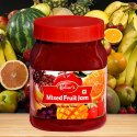 Mixed Fruit Jam - 1 Kg