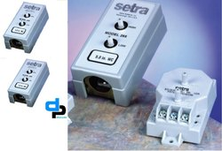 Setra Model 265 Differential Pressure Transducer Range 0-0.25 Inch