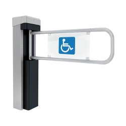 Turnstile P Type For Handicap