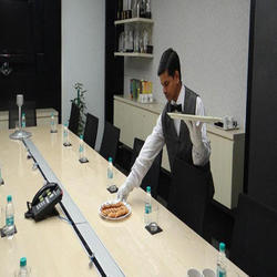 Commercial Pantry Boys Services, Pune