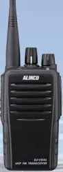 DJ-VX46 Alinco License Free Walkie Talkie