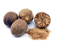 Asian Star Nutmeg Powder