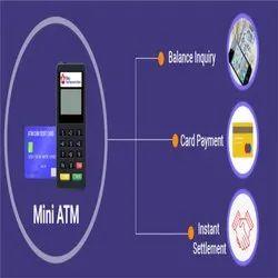 AEPS & Mini Micro ATM Service