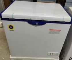 NCF 230 Nirvana Single Door Chest Freezer