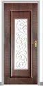 T-904 Glossy Korean Pattern PVC Door