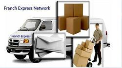 International Courier Services International Delivery In