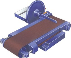 Belt And Disc Sander