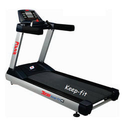 TM-421 Semi-Commercial A.C. Motorised Treadmill