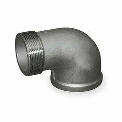 Alloy Steel 90 Deg Threaded Elbow