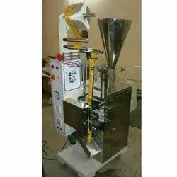 Packaging Machine for Shampoo