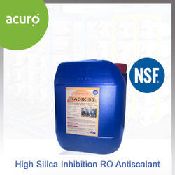 High Silica Inhibition RO Antiscalant