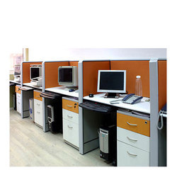 Computer Office Furniture Designing Services In New Sanghvi Pune