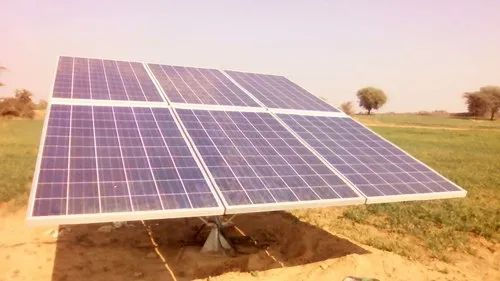 10 HP Solar Water Pump With Subsidy