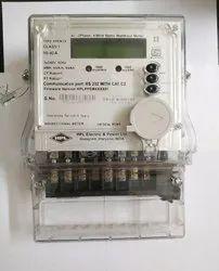 10-40A HPL Three Phase Energy Meter, 240V
