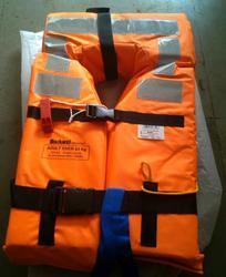 Markwel Life Jacket
